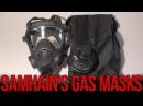 Обзор украинского противогаза МТ213/2У (МП-5У) | Ukrainian gas mask