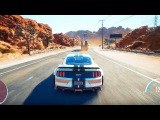NEED FOR SPEED PAYBACK Gameplay Trailer (E3 2017) PS4/Xbox One