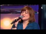 Lisa Angell chante