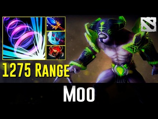 Moo Faceless Void Highlights Dota 2