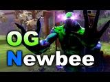 OG vs NEWBEE - Main Event HYPE! - DAC 2017 DOTA 2