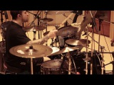 Eloy Casagrande - Phantom Self (Sepultura) - Live at Codimuc Studio