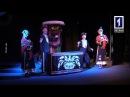 Відкриття сезону у ляльковому театрі