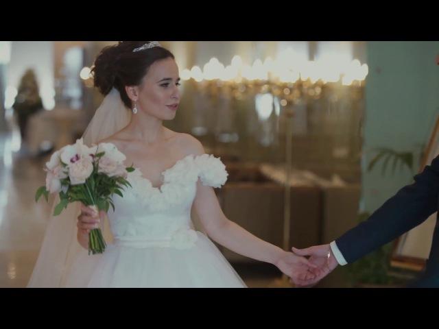 Iren and Dmitrii Wedding