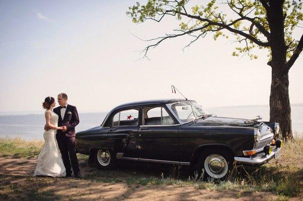 Аренда ретро автомобиля Волга-021👍🏻с водителем ☝🏻В отличном состоянии,