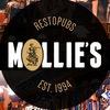 Mollie's RestoPubs │ РестоПабы Моллис