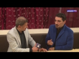 Интервью с певцом Джейхуном Бакинским Бакинская музыка