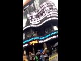 Kat at Time Square_2