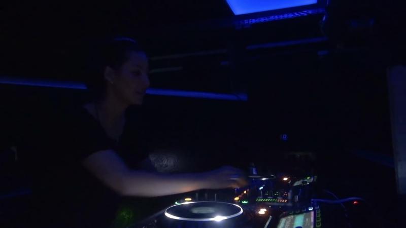Fernanda Martins aka Dot Chandler @ Gotec Club
