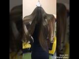 Наращивание волос для Катюши