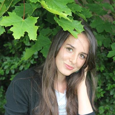 Ольга Афанасова