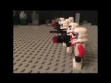 Lego Star Wars_ Атака базы повстанцев