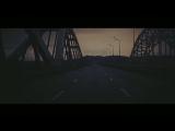 Моя работа + монтаж 1 Дарницкий мост, Киев. HD