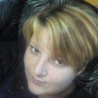 Анкета Татьяна Игнашина
