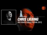 Chris Liebing - Sunny Beach, Bulgarian Beach, The Black Sea (AM-FM Radio 129) 28-08-2017