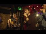 Lex &amp Dims singing Cruise at