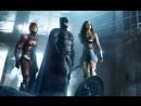 Лига справедливости: Часть 1 (Justice League) (2017) трейлер № 2 русский язык HD  Зак Снайдер