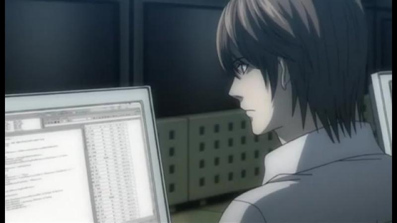 Death Note - Episódio 24 - Ressurreição