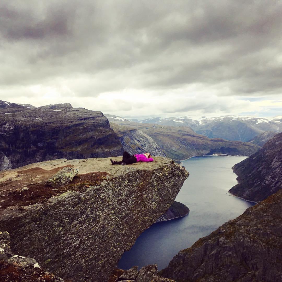 Роскошные пейзажи Норвегии - Страница 21 IMPCFtFI26w