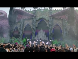 Yellow Claw live in EDC Japan 2017 (Part 2) 1080pHD