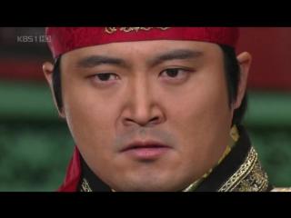 [Сабы Babula / ClubFate] - 031/134 - Тэ Чжоён / Dae Jo Young (2006-2007/Юж.Корея)