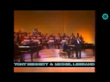 Tony Bennett & Michel Legrand – I Will Wait For You (1982)