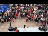 Выступление Академии музыки Елены Образцовой