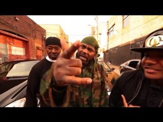 Masta Killa - OG's Told Me (feat. Boy Backs, Moe Roc)