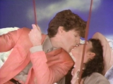 Sparks with Jane Wiedlin - Cool Places (Original Music Video) (1983)