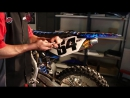 LW Dirt Bike Makeover with Acerbis