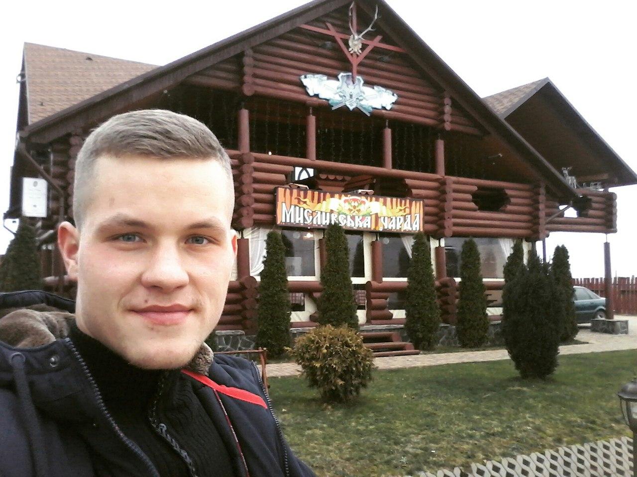 Артьом Kryvolapov, Самбор - фото №2