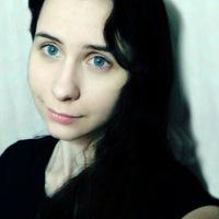 Nastassya Yakavitskaya