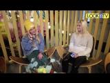 Участница шоу Танцы на ТНТ Алена Двойченкова на Look TV info