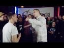 VERSUS 3 (сезон III)׃ Obe 1 Kanobe VS Энди Картрайт
