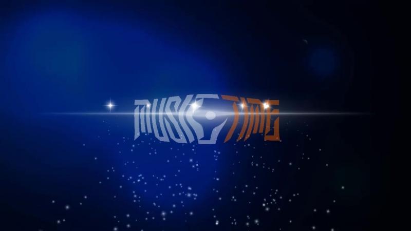 Заставка передачи MusicTime