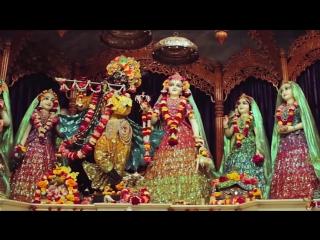 Харе  Кришна,  Харе Рама - Скоро будут петь повсюду -  Харе  Кришна,  Харе Рама.