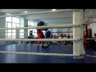 Соревнования в Калининце