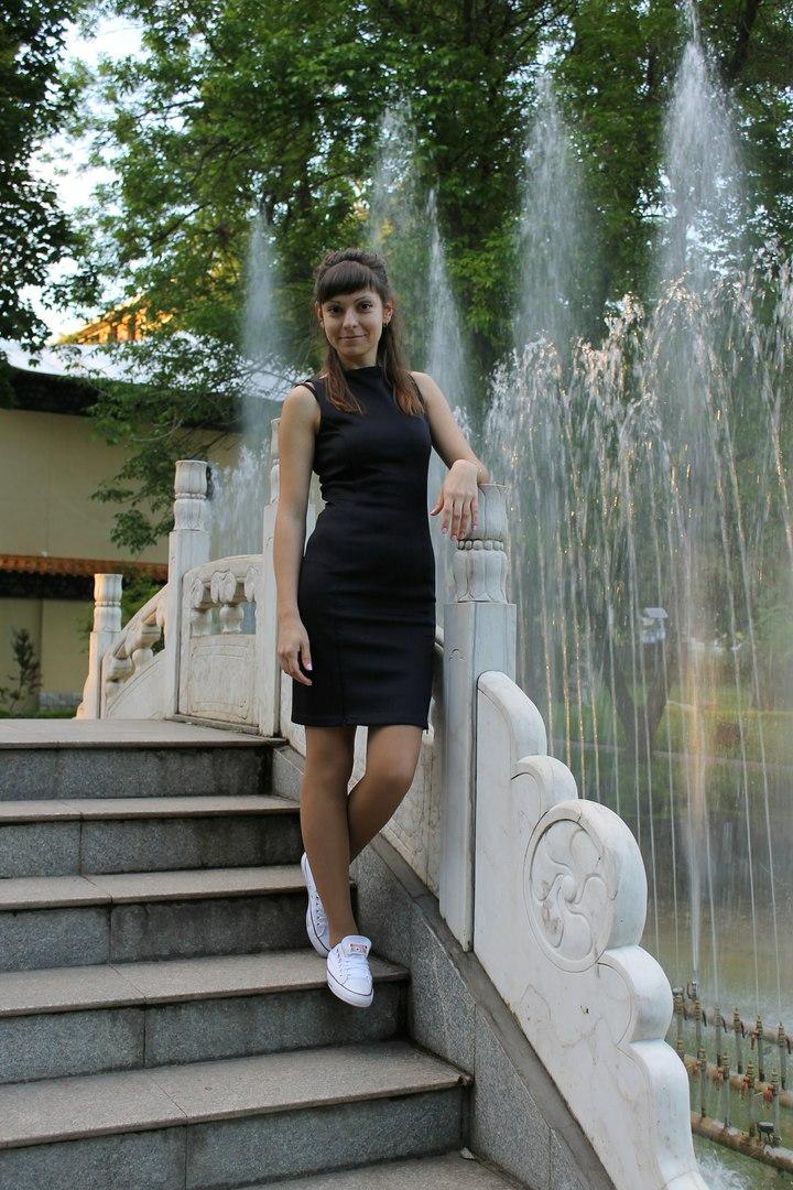 Любовь Климова, Тула - фото №4