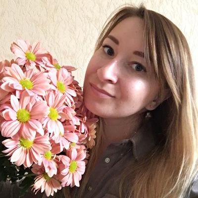 Оля Короткова