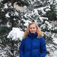 Татьяна Готовкина