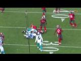 NFL 2016-2017 / Week 17 / 01.01.2017 / Carolina Panthers - Tampa Bay Buccaneers / EN