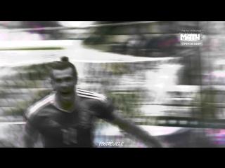 Известный гол Гарет Бэйла | Koba | vk.com/footreviews