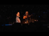 Brian May &amp Kerry Ellis Born Free (Sunflower Jam 2012)