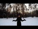 Зима-зимушка🌬❄️