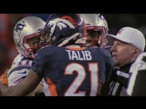#37 Aqib Talib (CB, Broncos)  Top 100 Players of 2017  NFL
