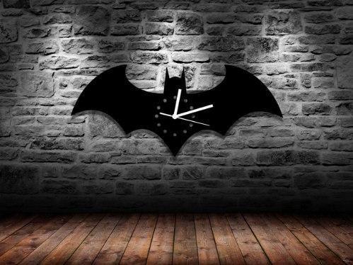 Настенные часы Бэтмен