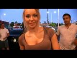 Public blonde Staci Carr блондинка экзгибиционистка на вечеринке и стриптиз ( 720p ).mp4