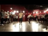 """MI GENTE"" - J Balvin Dance ¦ Matt Steffanina ft Josh Killacky"