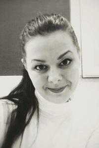 Екатерина Беспалова