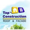 Top Construction Кровли и Фасады